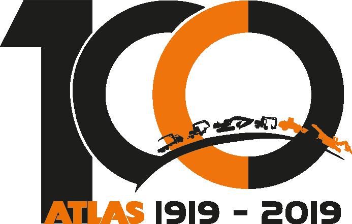 atlas minigraver 100 jaar